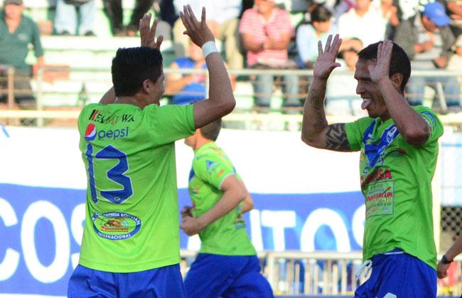 San José, el líder del torneo, recibe a Bolívar en la 16ª fecha