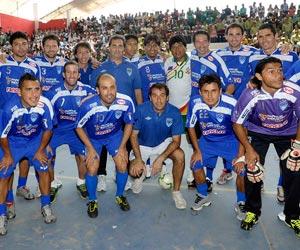 Sport Boys ficha a Evo Morales como estrategia para promocionarse