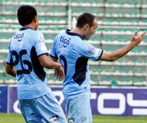 Bolívar recibe a Sport Boys con una plaza a la Sudamericana en disputa