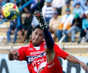 Universitario le regala a Sucre un campeonato en su día