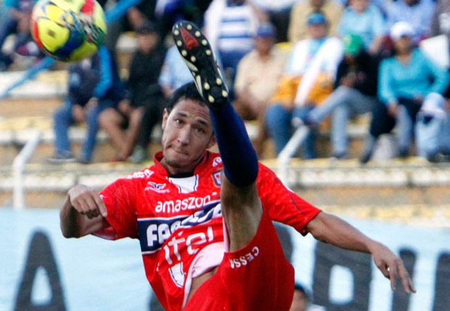 Universitario de Sucre le regala a su gente un campeonato