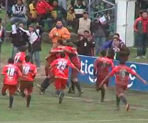 Los goles de la última fecha del Torneo Clausura
