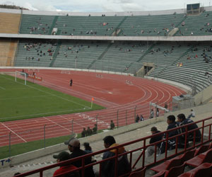 El estadio Hernando Siles será cerrado de agosto a noviembre