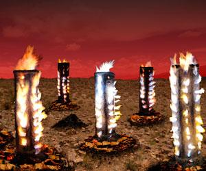 La arqueología se acerca al enigma de los hornos indígenas andinos