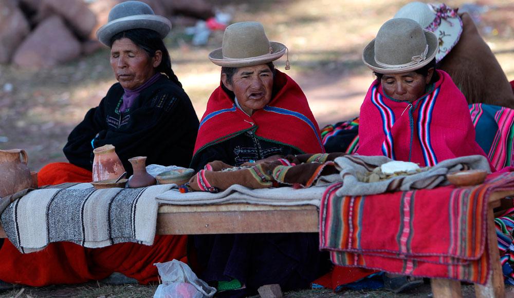 Expectativa por la nominación del Qhapaq Ñan como patrimonio mundial