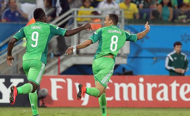 El debutante vuelve a casa, Nigeria mira a octavos y el árbitro falla