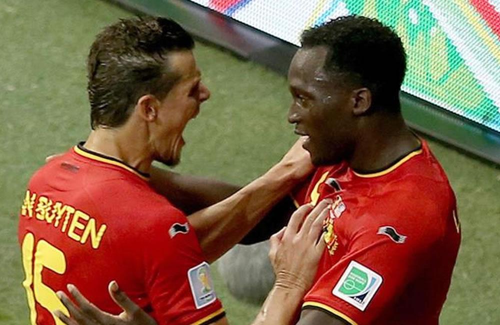 De Bruyne y Lukaku ponen a Bélgica cara a cara con Argentina en cuartos
