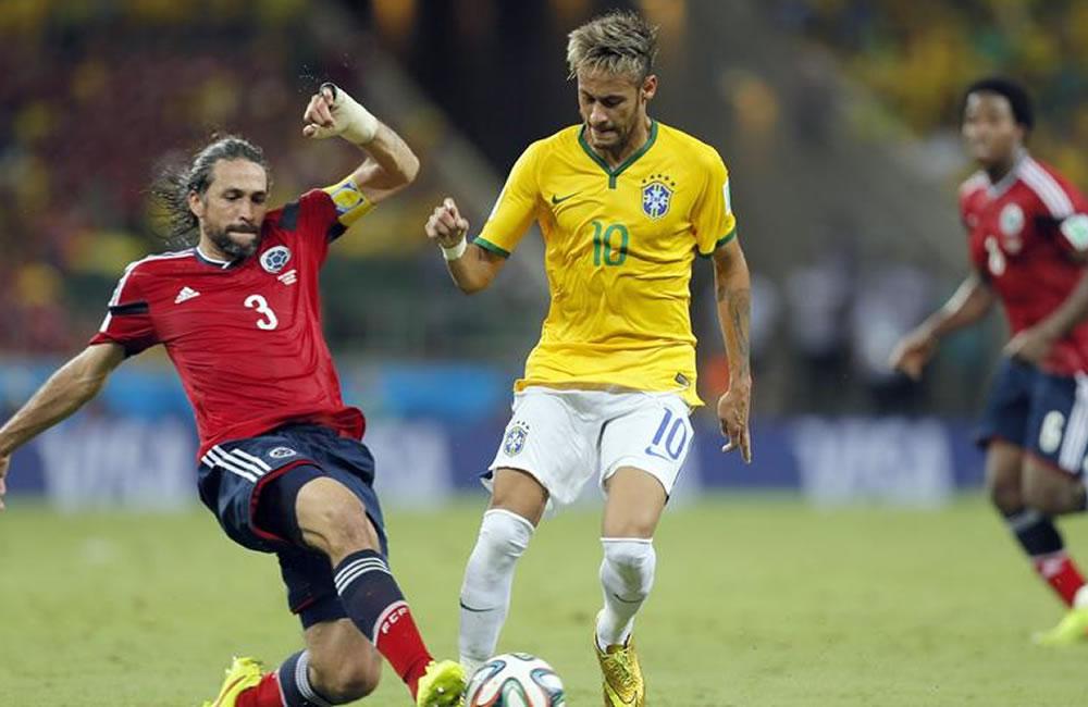 Brasil busca a un nuevo Garrincha. EFE