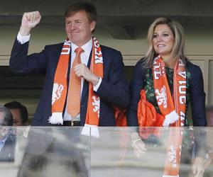 """La reina argentina de los holandeses, ante una """"Máxima"""" disyuntiva"""