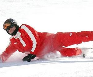 "Michael Schumacher avanza ""lentamente"""