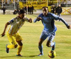 Bolívar, Wilstermann y Universitario inician con victorias