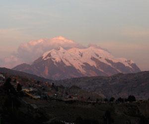 Piden apoyo para que La Paz sea una de las 7 ciudades maravilla