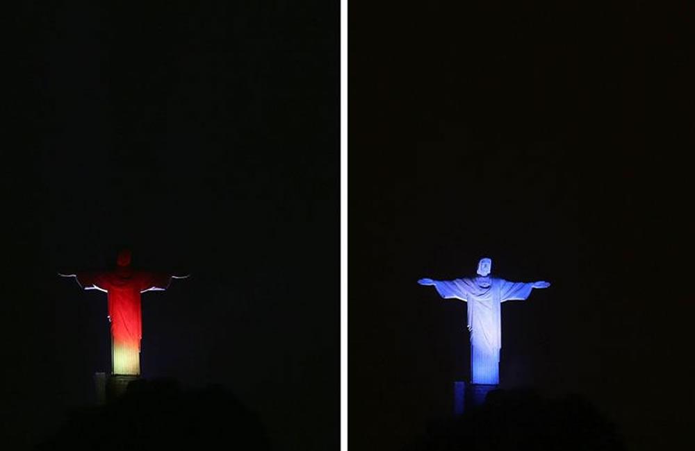 Una final de Mundial con un ojo puesto en el Vaticano. EFE