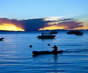Listos siete proyectos de turismo comunitario