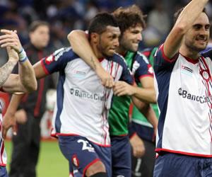 El representante de Valdés lo critica por dejar al San Lorenzo