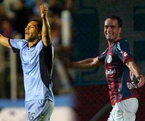 San Lorenzo y Bolívar inician enfrentamiento por un lugar en la final