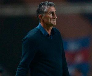 San Lorenzo confirma el equipo para la semifinal ante Bolívar