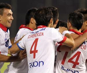 El Nacional paraguayo apunta a la final ante Defensor