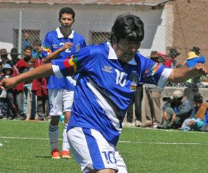 Morales anhela que Bolívar dispute la Copa Intercontinental
