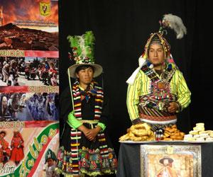 Potosí invita a la tradicional festividad de Ch'utillos
