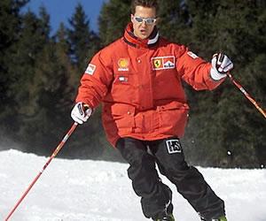 Se suicida el presunto responsable del robo del informe médico de Schumacher