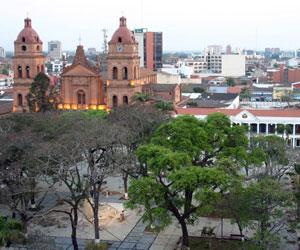 Premian a proyectistas de la Casa Grande de las Culturas de Santa Cruz