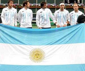 La eliminatoria entre Israel y Argentina se disputará en Florida (EEUU)