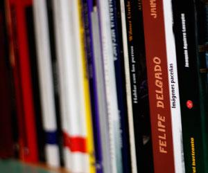 La Biblioteca del Bicentenario busca las 200 obras con apoyo de la gente