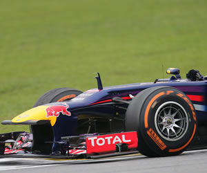 """Vettel: """"En Spa comenzó nuestra racha de nueve victorias el año pasado"""""""