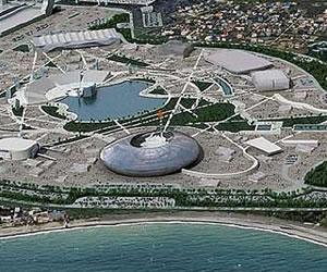 El circuito de Sochi obtiene la licencia para acoger un Gran Premio