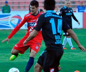 Universitario, en casa, inicia con victoria 2-0 sobre D. Iquique