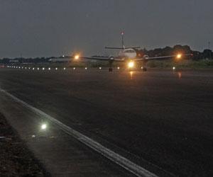 SEDES presenta procedimientos para detección de ébola en aeropuertos