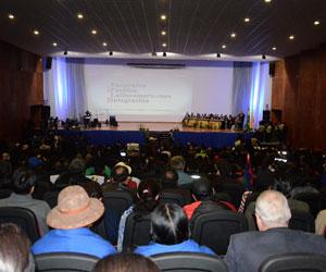 Foro de Sao Paulo aprueba fortalecer Unasur y Alba ante la Alianza del Pacífico