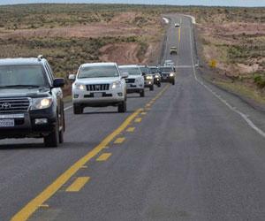 Aprueban financiamiento para tramo carretero en Bolivia, con miras a conexión al puerto de Ilo