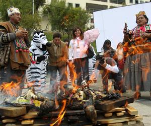 Alistan feria 'Punchawi Tours' para promocionar turismo en La Paz