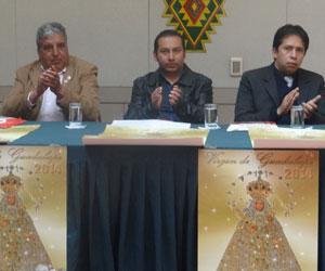 Sucre se alista para celebrar la Festividad de Guadalupe