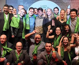 'Central', de Perú, se encumbra como el mejor restaurante de Latinoamérica