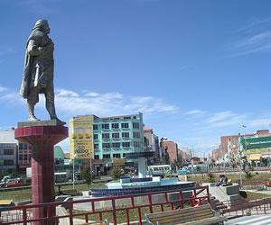 El Alto organiza tercera versión de 'Ruta Qhutaña' para promocionar el turismo