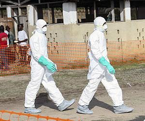 La UE destina 140 millones a los países africanos afectados por el ébola