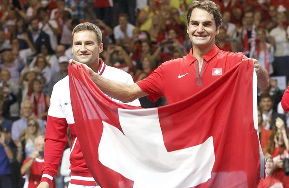 Francia y Suiza, primeros favoritos del sorteo para este jueves