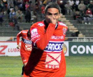 Con problemas de ataque, Universitario de Sucre recibe al César Vallejo