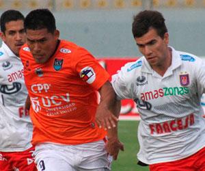 César Vallejo clasifica dejando en el camino a Universitario