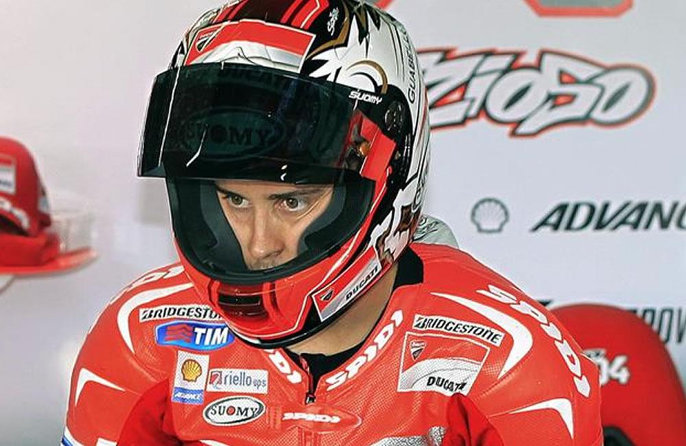Dovizioso relega a Márquez a la segunda posición