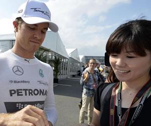 Tifón 'Phanfone' hace peligrar la disputa del Gran Premio de Japón