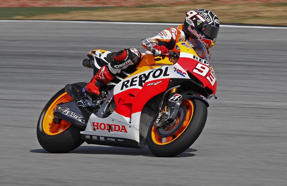 Márquez llega con el título en el bolsillo a un circuito muy de Yamaha