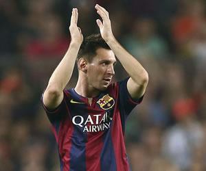 Messi, el más influyente en ataque de la Liga