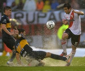 El fútbol argentino se ilusiona con una serie superclásica