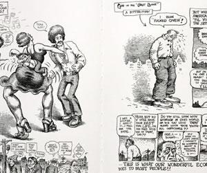 El cómic, presente en la VIII Feria Internacional del Libro de Cochabamba (FILC)