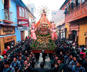 Bolivia objetará postulación de fiesta peruana a patrimonio