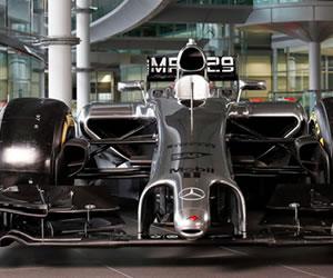 Mclaren anunciará sus pilotos para 2015 a partir del 1 de diciembre